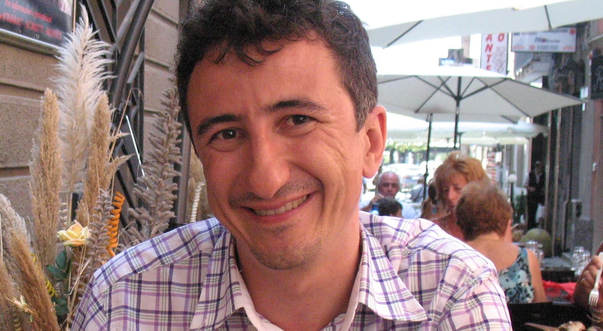 Enrico Terrone -