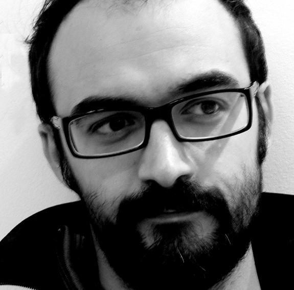 Davide Dal Sasso -