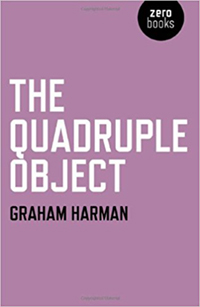 The Quadruple Object cover