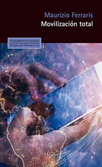 Mobilitazione totale (spanish) cover