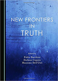 New Frontiers in Truth cover
