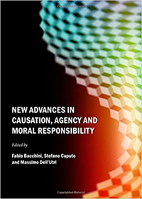 New Advances in Causation Agency and Moral Responsibility cover