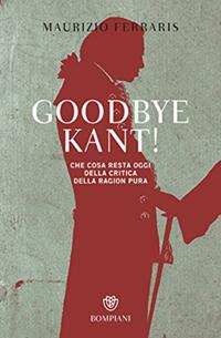Goodbye Kant! cover