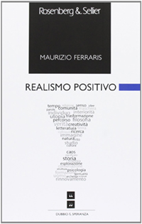 Realismo Positivo cover