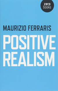 Positive Realism cover
