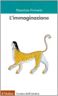 L'immaginazione cover
