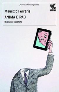 Anima e iPad cover