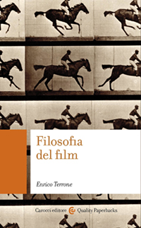 Filosofia del film cover