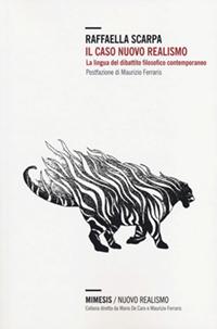 Il caso nuovo realismo. cover