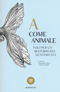 A come animale cover