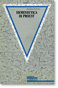 Ermeneutica di Proust cover