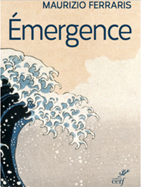 Émergence cover