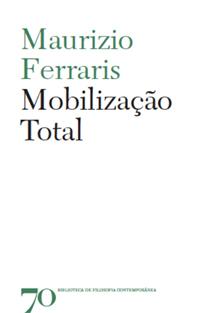 Mobilitazione totale (português) cover