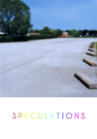 Speculations - Michael Austin, Paul Ennis, Fabio Gironi