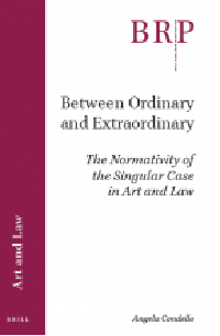 Between Ordinary and Extraordinary cover