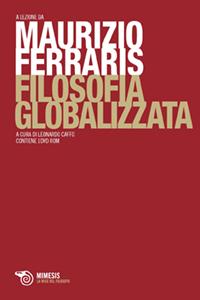 Filosofia globalizzata cover