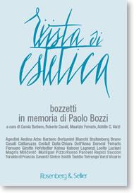 Bozzetti in memoria di Paolo Bozzi cover