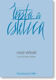 Corpi virtuali cover