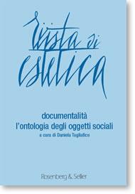 Documentalità. L'ontologia degli oggetti sociali cover