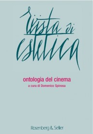ontologia del cinema cover