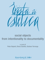 social objects. from intentionality to documentality cover