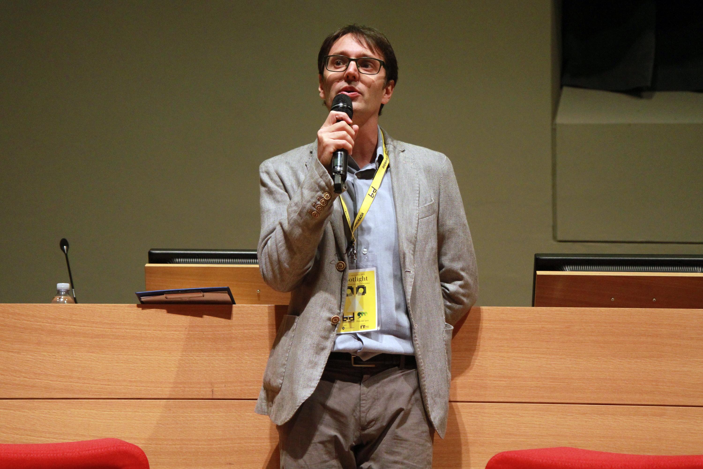 Massimo Cuono -