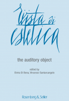 the auditory object cover