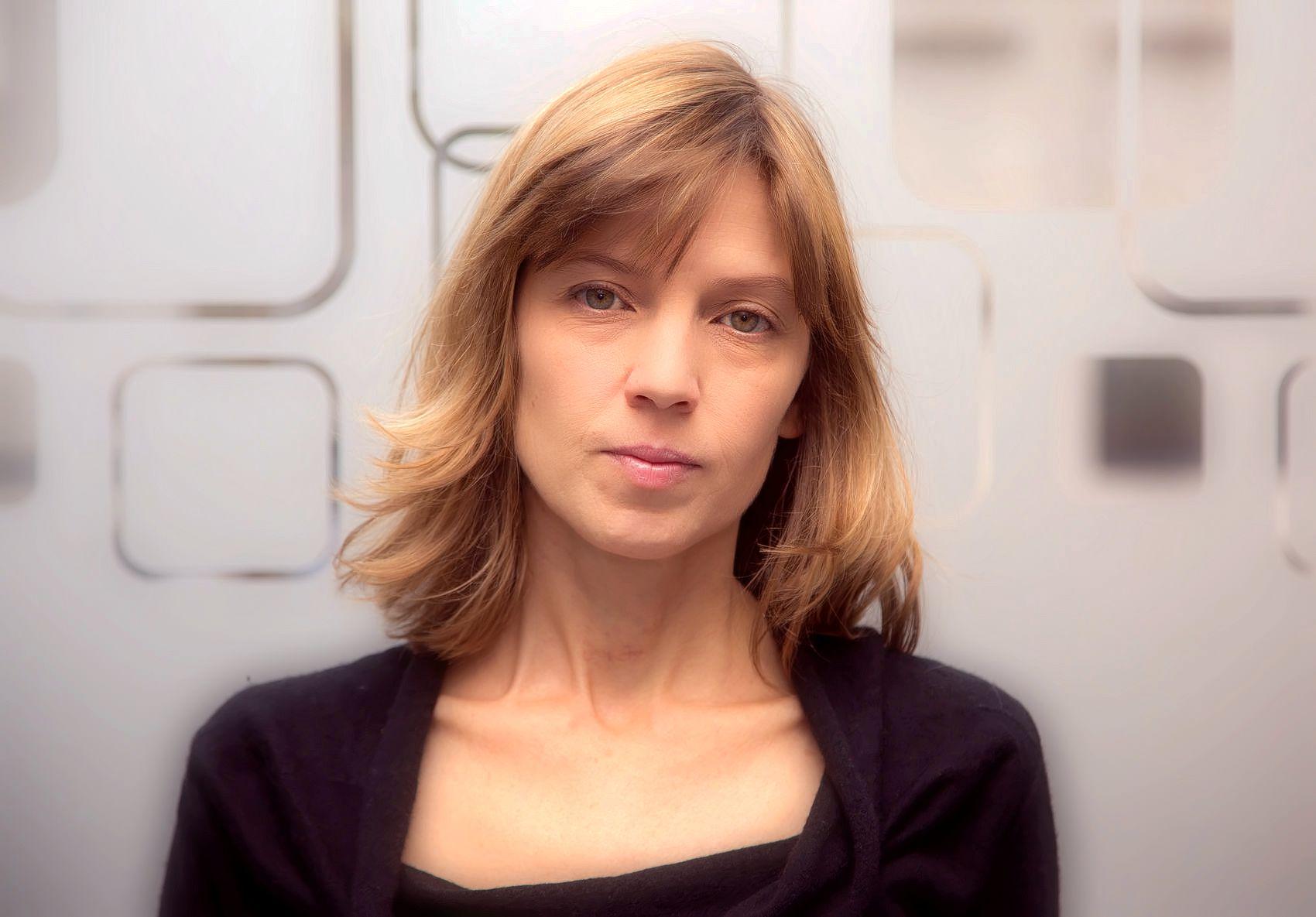 Cristina Becchio cover