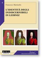 L'identità degli indiscernibili in Leibniz cover