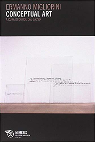 Conceptual Art - Ermanno Migliorini (a cura di Davide Dal Sasso)