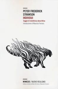 Individui cover
