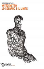 Wittgenstein, lo sguardo e il limite cover