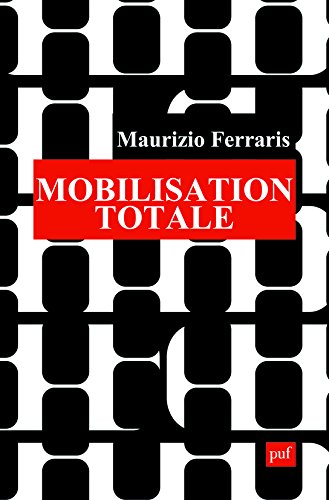 Mobilisation totale cover