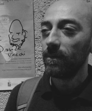 Davide Vecchi -