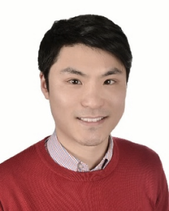 Xiao Ouyang cover