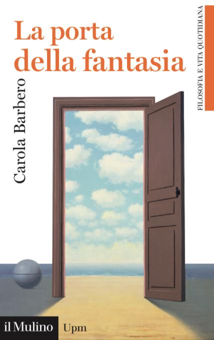 La porta della fantasia cover